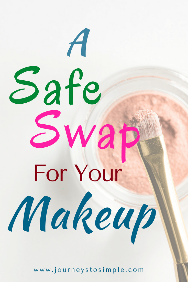 A review of a green beauty cosmetics line that not only is clean and has safe ingredients, but performs well! #greenbeauty #cleanmakeup #highperforming #cleanliving #veganbeauty #glutenfree #madeintheusa #toxinfree
