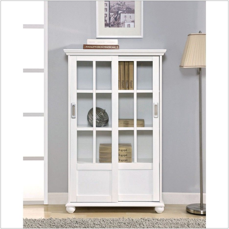 Furniture. portable white wood and glass bookshelf mixed large grey fluffy  rug. Stupendous Wood