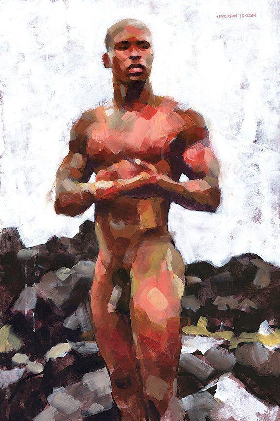 成熟した黒の同性愛者の写真