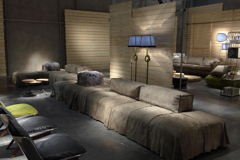 PANAMA BOLD Modular sofa von Baxter auf Architonic! Hier finden Sie ...