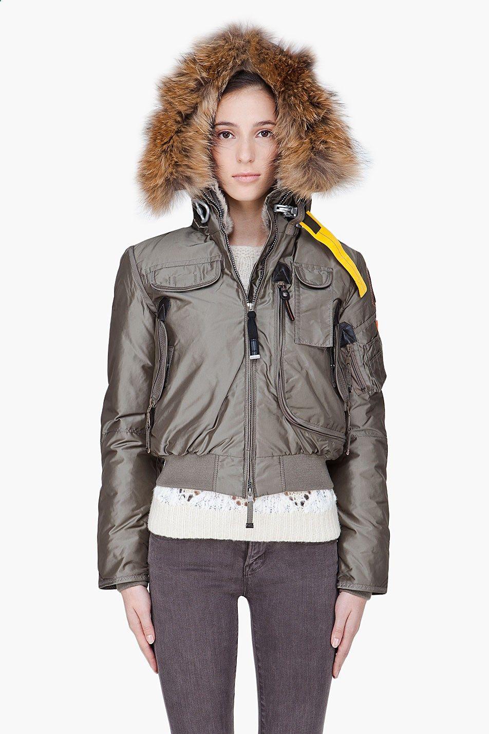 parajumpers women's gobi jacket