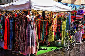 16 London Clothes Markets That Are Definitely Worth A Visit