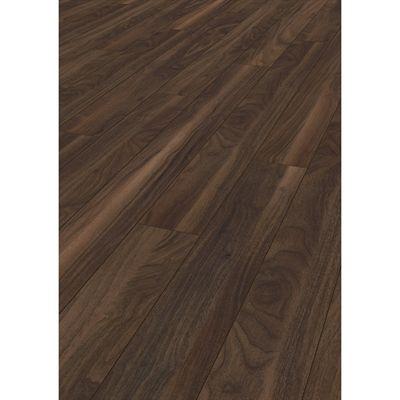 Goodfellow Europa 618 In W X 505 Ft L Kassel Walnut Embossed Wood