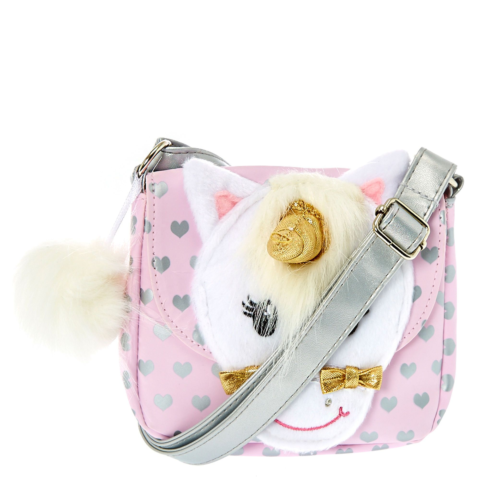 Sac A Bandouliere Ariella La Licorne Du Club Claire S Crossbody Messenger Bag Bags Crossbody Bag