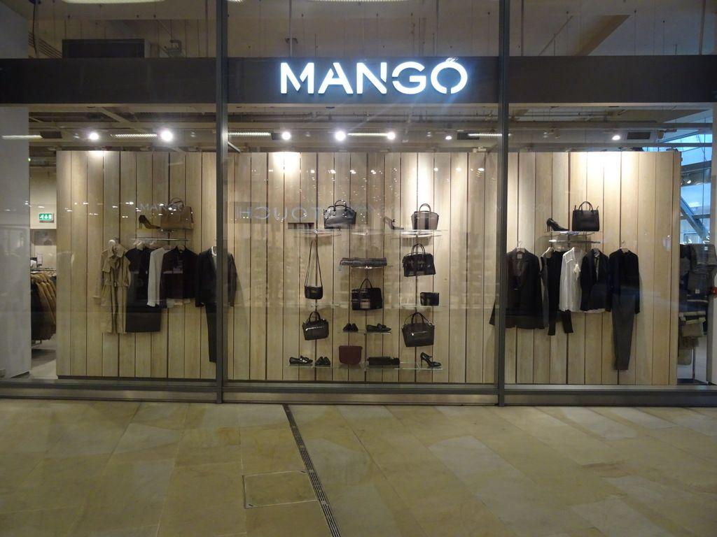 mango one new change