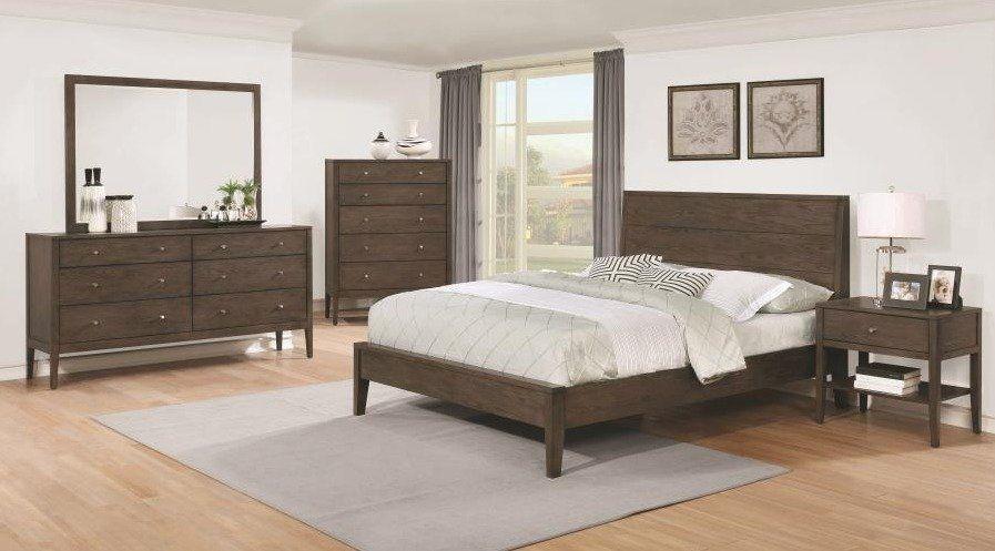 Three Posts Lavenia California King Platform Configurable Bedroom Set Wayfair Bedroom Sets Queen Bedroom Set 5 Piece Bedroom Set
