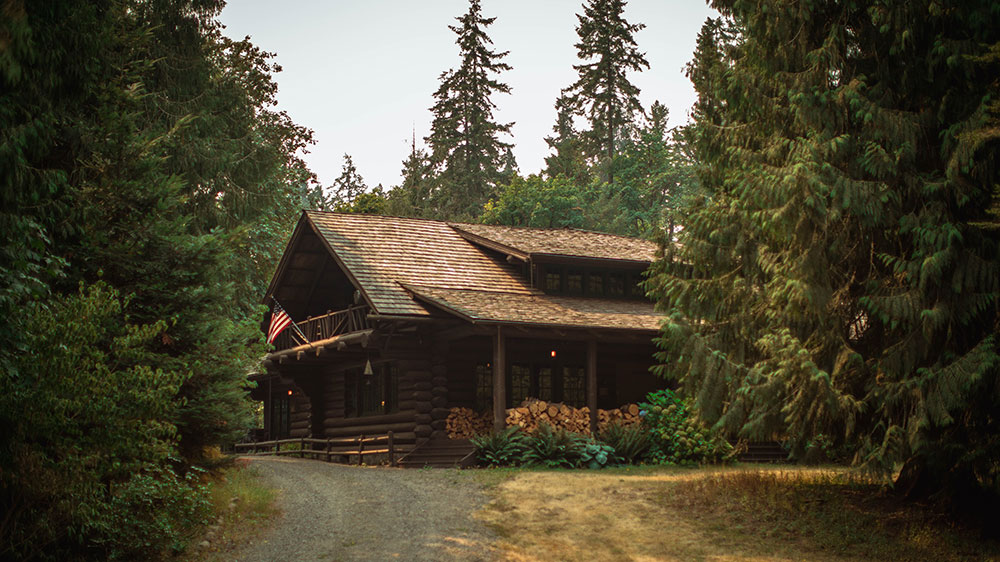 What Makes the Perfect Log Cabin Kit? in 2020 Log cabin