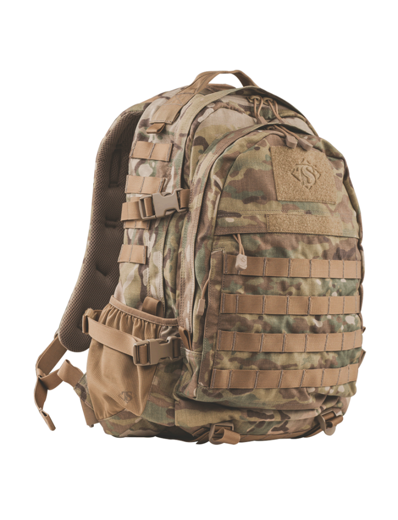 12f991b0194b Tru-Spec Elite 3-Day Multicam Backpack
