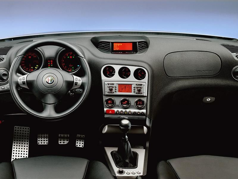 Alfa Romeo 156 Interior | Alfa Romeo | Pinterest | Youngtimer