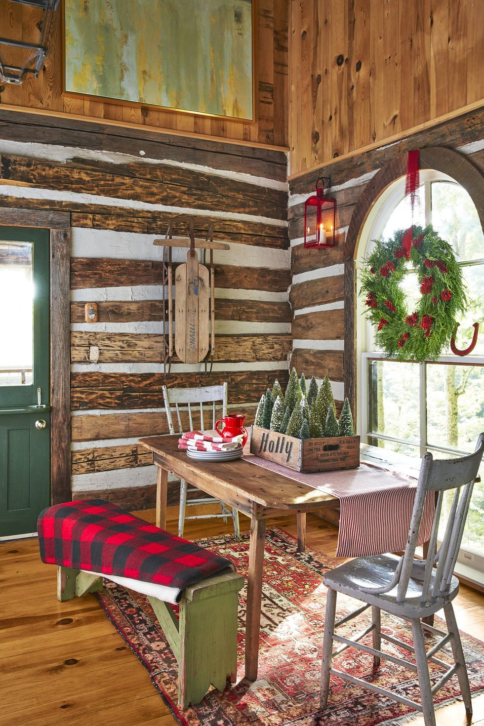 90 Best Christmas Decoration Ideas For The Merriest Home On The Block In 2020 Fun Christmas Decorations Christmas Decorations Rustic Country Christmas Decorations