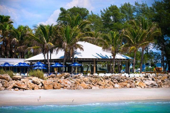 The Beach House Anna Maria Island Best Beaches In World