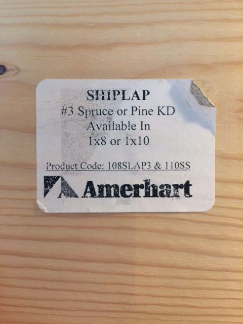 Where To Buy Shiplap Buy Shiplap Shiplap Ship Lap Walls