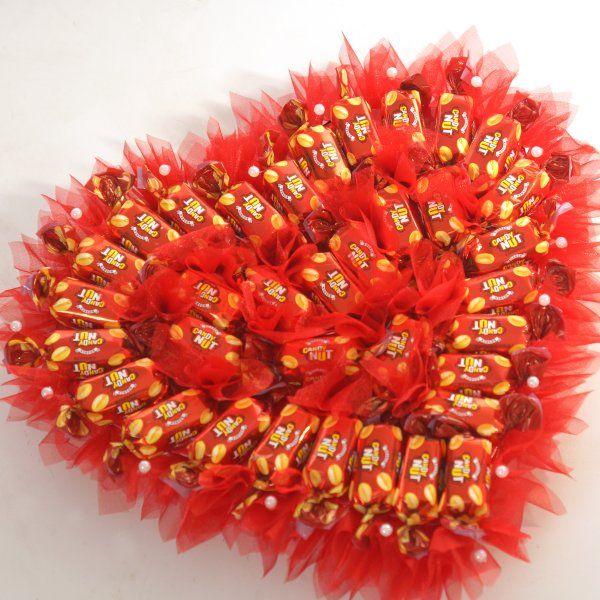 Букеты из конфет | Creative Candy & Food Gifts | Chocolate ...