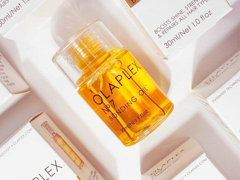 Olaplex No. 7 Bonding Oil 1oz (30ml) * END of YEAR
