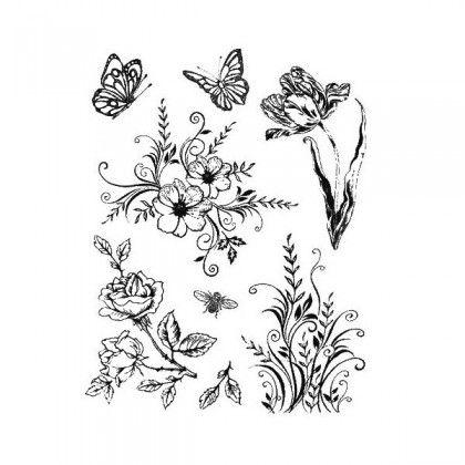 sello flores