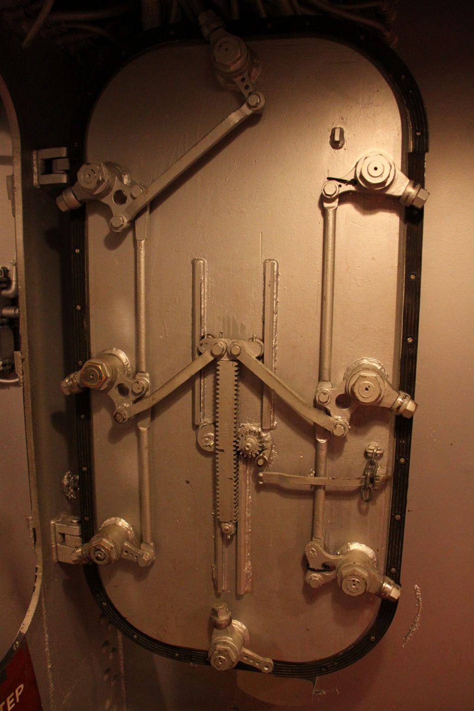 Door Locking Mechanism Bulkhead Google Search Sim