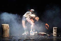 Newcomer Wettbewerb Theater Drachengasse Wien 2015: Die GewinnerInnen stehen fest