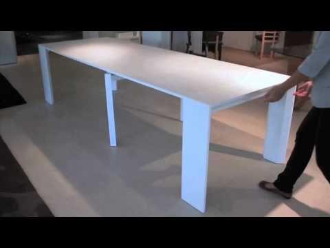 Elegant Goliath Dining Table