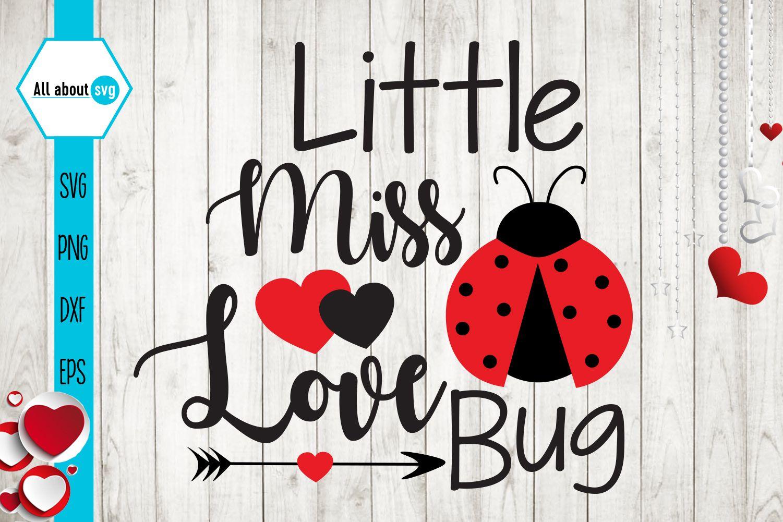 Download Little Miss Love Bug, Valentines | Love bugs, Little miss ...