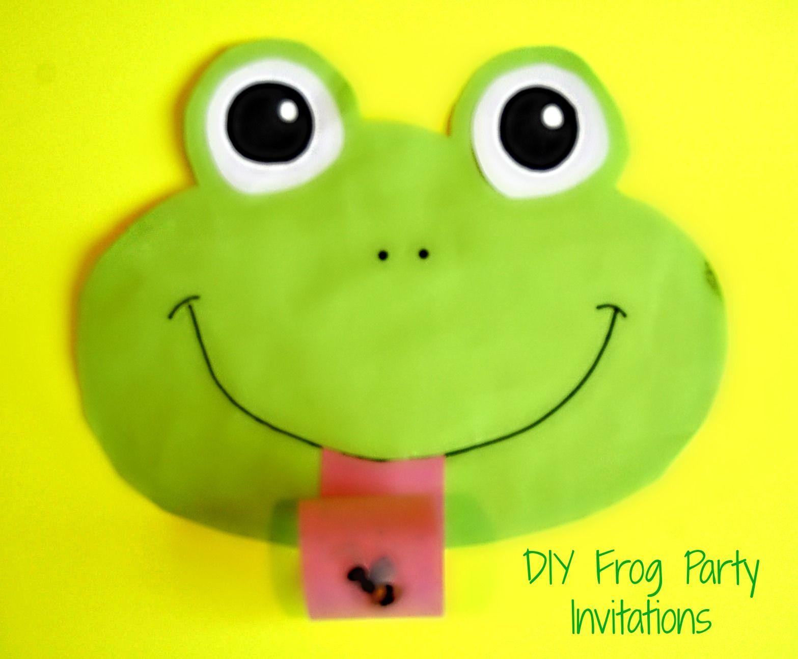 Frog Birthday Party Ideas Kinder Bilder Kinderbilder Und Kinder