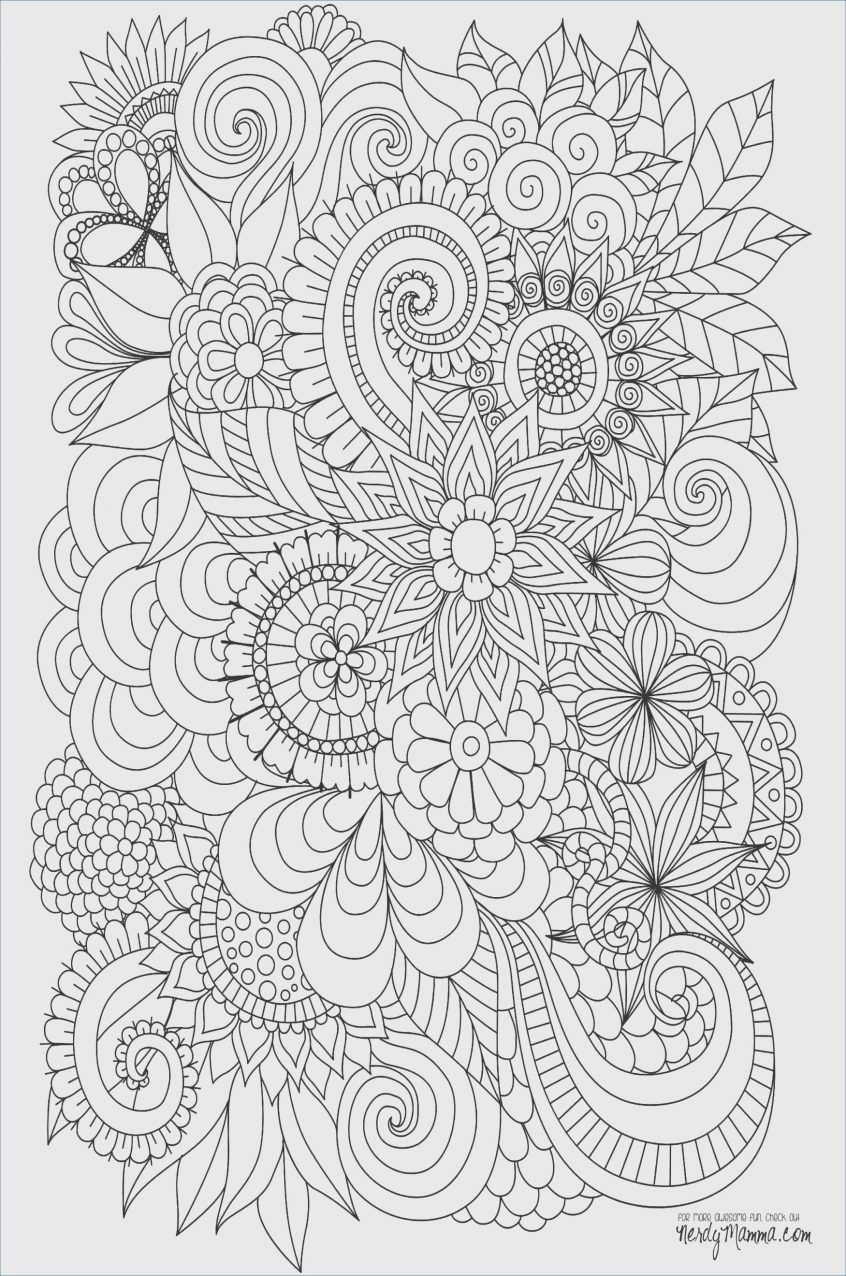 Color Coloring Pages For Preschoolers Inspirational Coloring