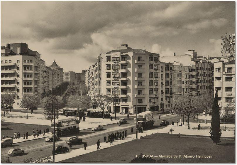 15. Lisboa