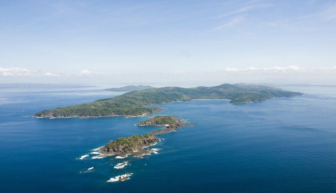 Cebaco Island, Panama