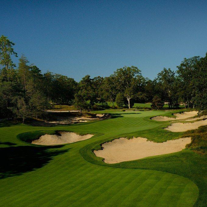 Pine Valley Golf Club Course Review & Photos | Golf ...
