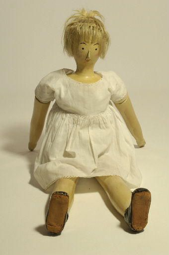 Georges Lepape doll 1915