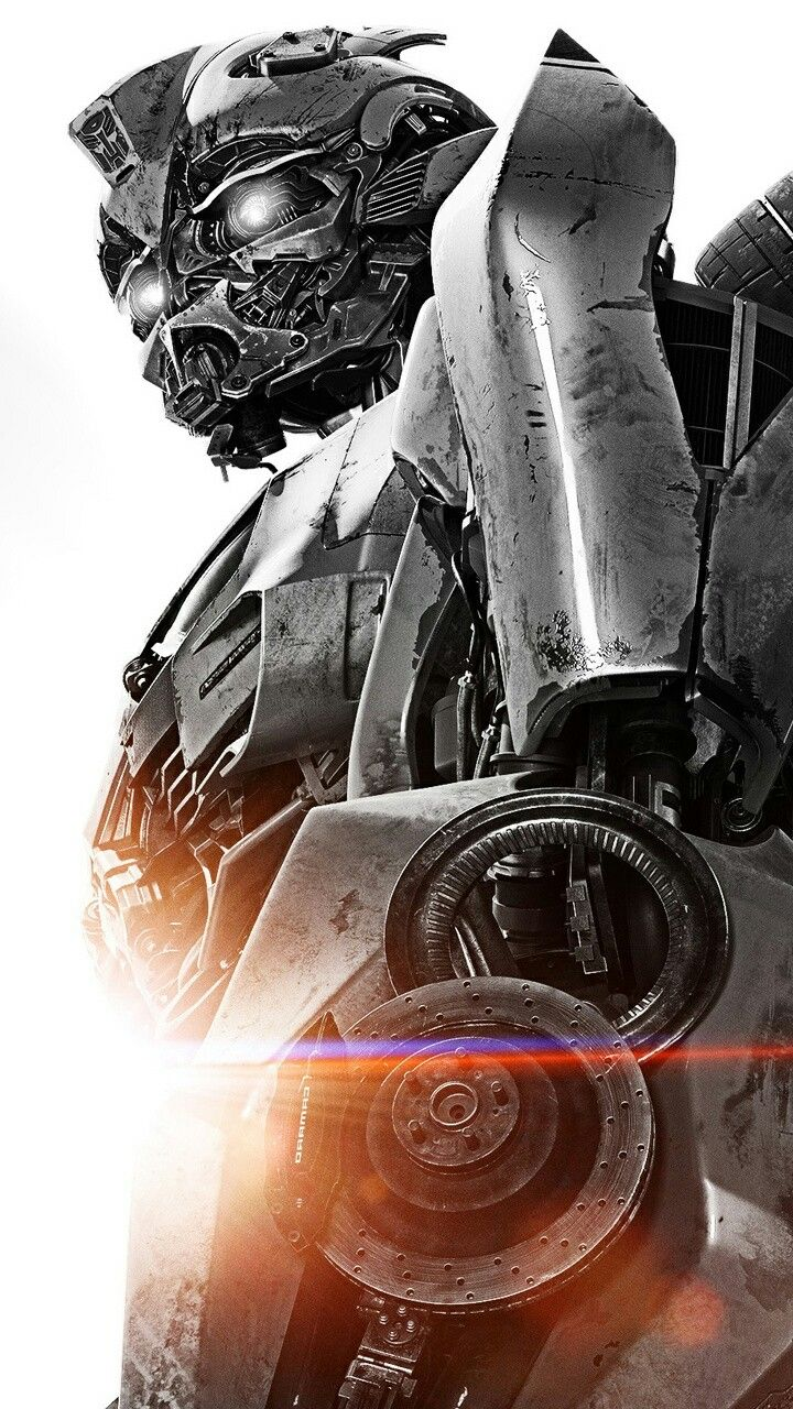 6408 matamoros - Transformers Bee Minimal