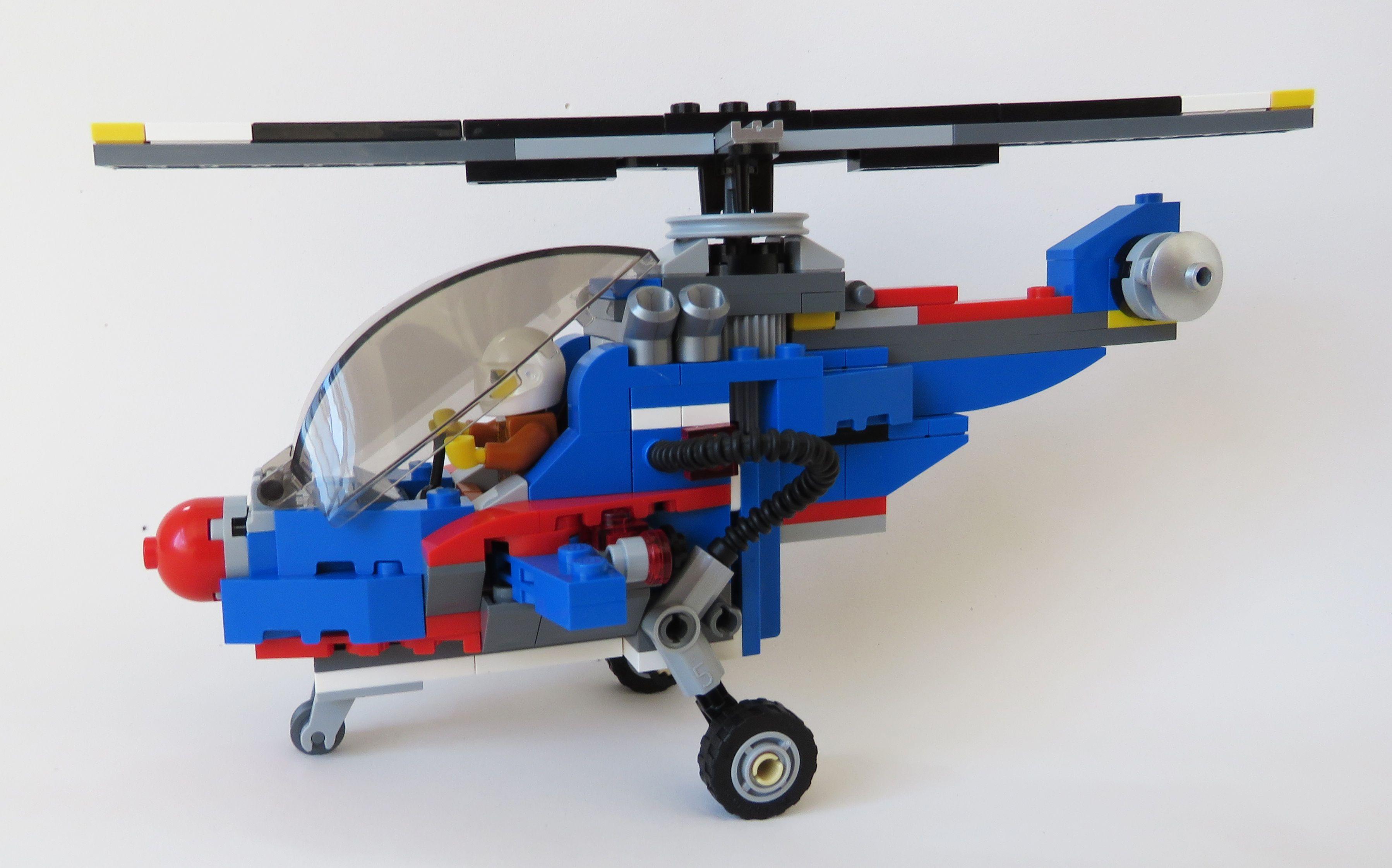 LEGO CREATOR RACE PLANE 31094 (3 in 1 Speed Build