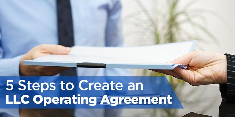 How to Create an LLC Operating Agreement - @nellieakalp shared - operating agreement