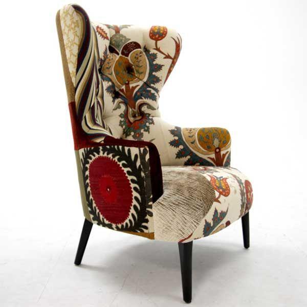 Poltrone vintage azienda kmp collezione xalcharo chairs in 2019 chair furniture armchair - Poltrone vintage design ...