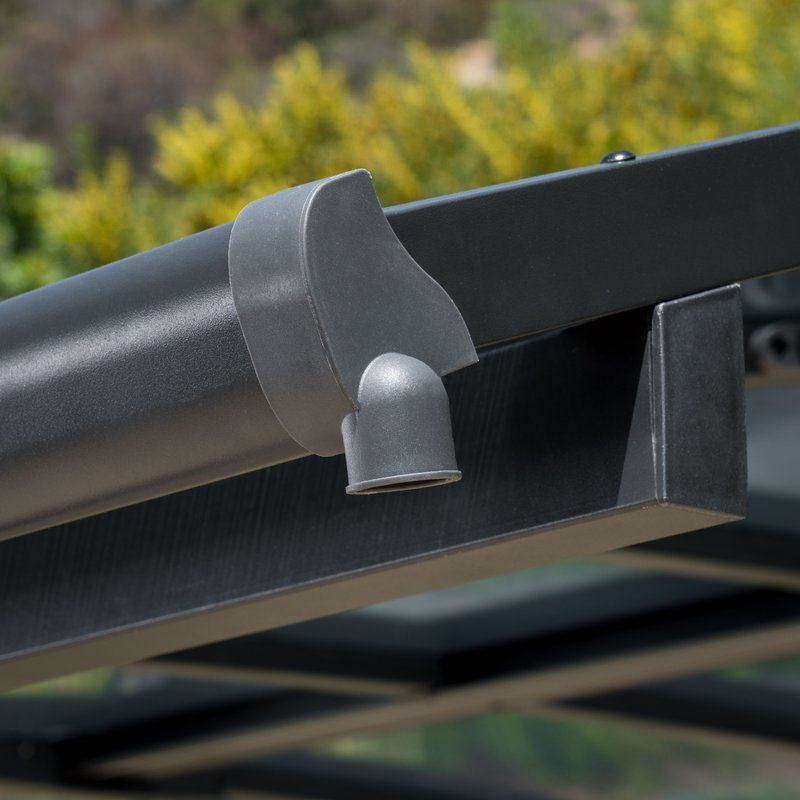 Carport 16 Ft X 12 Ft Canopy Steel Carports Metal Roof Panels Carport