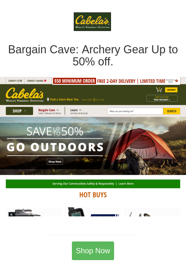Best Deals And Coupons For Cabelas Cabelas Deal Coupons