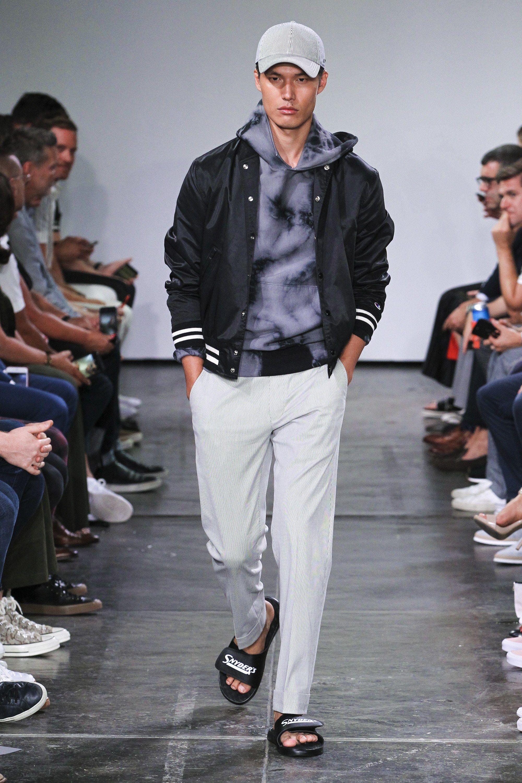 Todd Snyder Spring 2019 Menswear Fashion Show in 2019