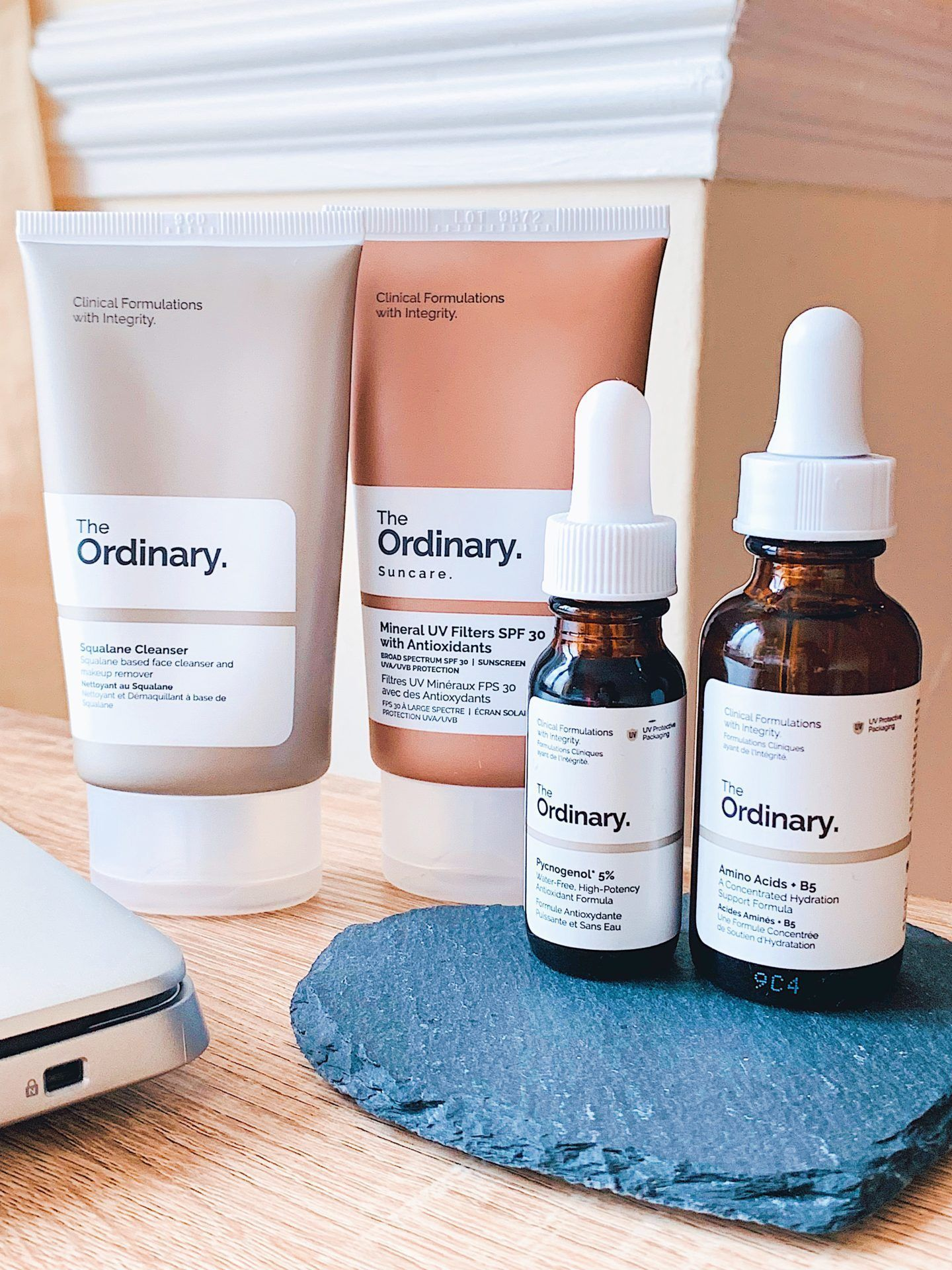 Four New The Ordinary Products To Try Out This Month Video Theordinary Four New The Ordinar In 2020 The Ordinary Products Skin Cleanser Products Skin Care Solutions