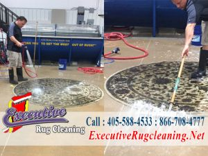Services For Area Rug Cleaning In Bethany Oriental