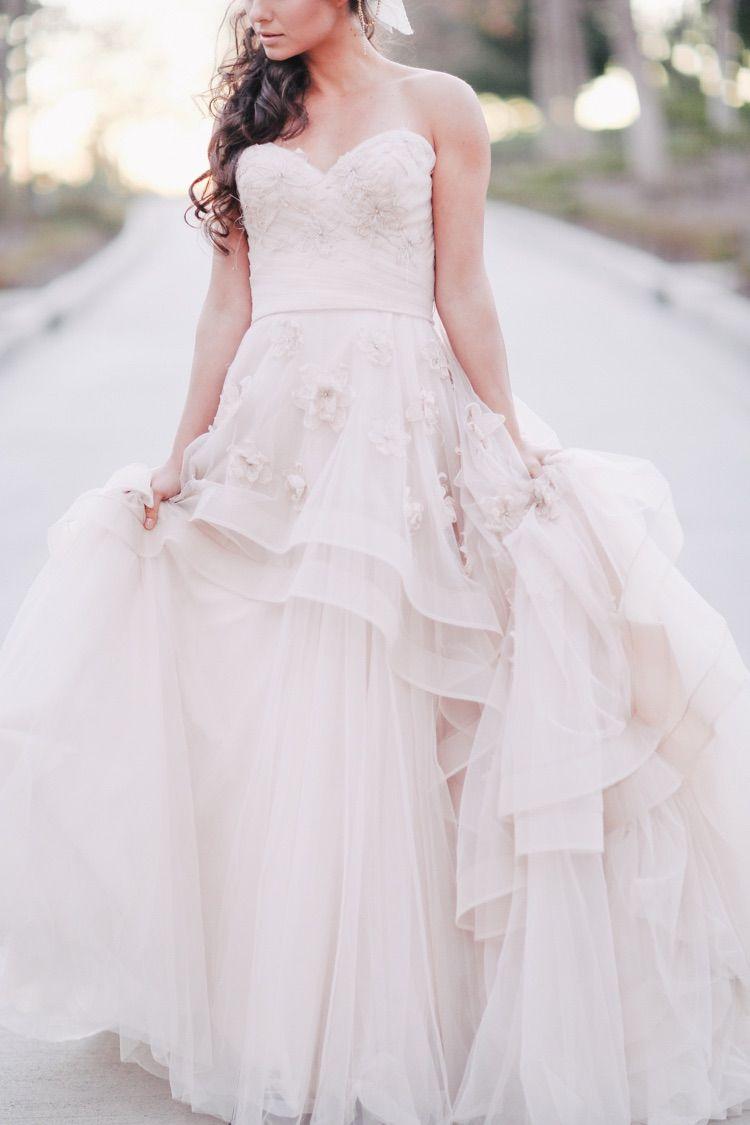 Watters olivia wtoo oatmeal | Wedding | Pinterest | Wedding dress ...