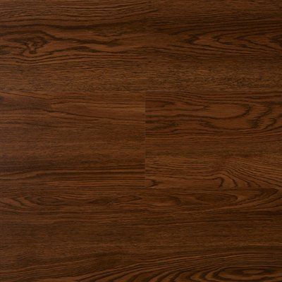 Stainmaster 6 In X 36 In Gunstock Oak Floating Vinyl Plank