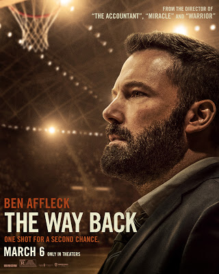 THE WAY BACK, Starring Ben Affleck, Arrives in Theaters on