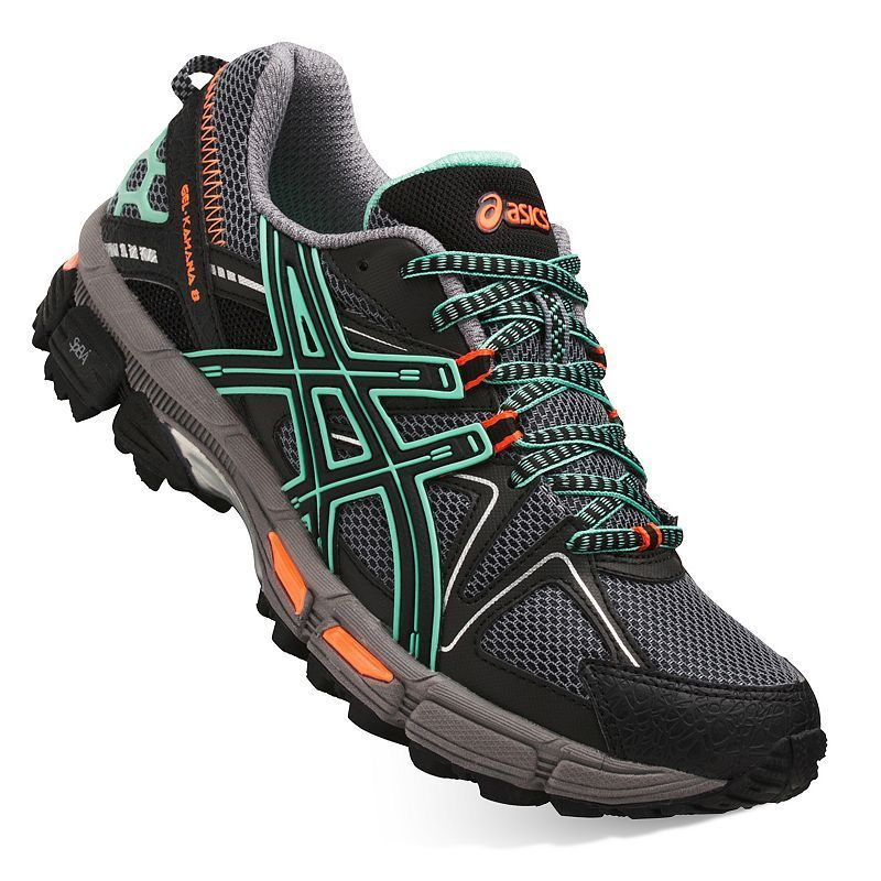 ASICS GEL Kahana 8 Women's Trail Running Shoes Trail