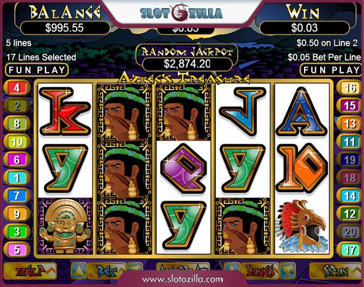 Play Aztec Treasure Free Slot By Novomatic And Hunt For The Most Desirable Treasures Ever Play At Www Slotozilla Free Slots Free Online Slots Play Free Slots