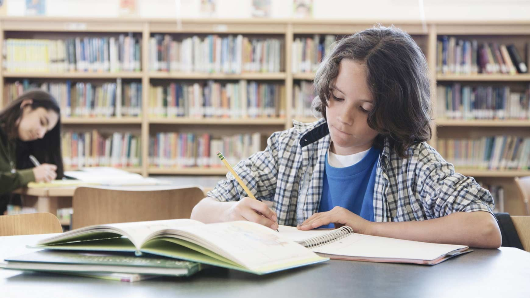 Skills Kids Need Going Into Middle School