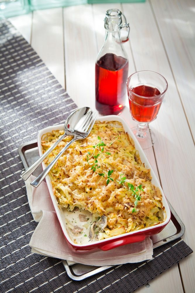 Possu-juustokiusaus | Liharuoat | Pirkka #food