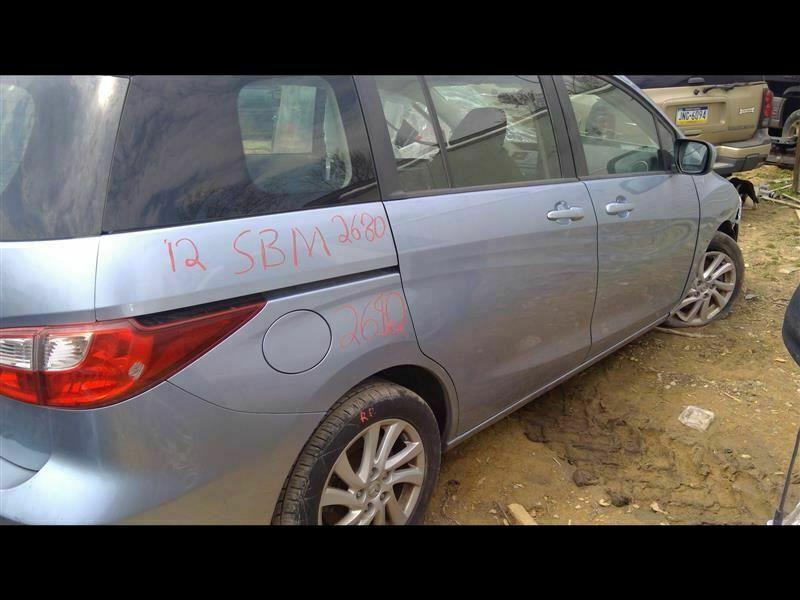 Ad Ebay Automatic Transmission 5 Speed Fits 12 14 Mazda 5 9023516