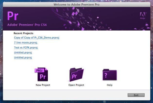 adobe premiere pro cs6 portable 32 bit