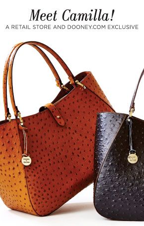 Camilla Bag Names Wardrobe Ideas Handbag Accessories Dooney Bourke Fashion
