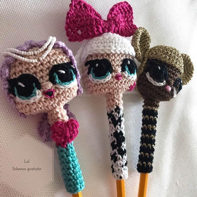 ▷ 9 Tutoriales de UNICORNIOS TEJIDOS a crochet | 9️⃣🦄 | 800x800