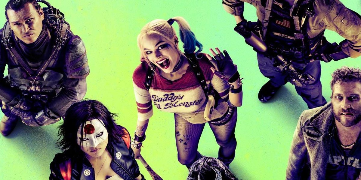 Suicide Squad: Why Do DC Fans Have High Hopes For The Movie?